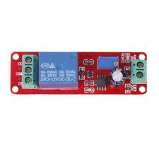 Oscillator Zeitverzoegerung Modul Delay Timer Monostable Schalter GY
