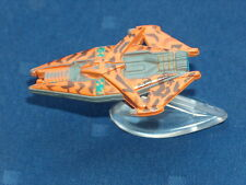 BABYLON 5 Micro Machines : NARN HEAVY DREADNOUGHT  - sehr rar