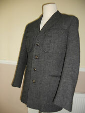 "PAUL SMITH Quality pure WooL material smart Jacket Size uk 40""EUR 50""-Ex cond"