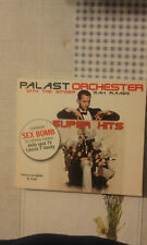 PALAST ORCHESTER- SUPER HITS (2000). CD