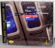 CHESKY Hybrid SACD 321: Bob Belden, Hart, etc - Mysterious Shorter - USA 2006 SS