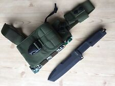 EXTREMA RATIO 127 Ontos Fixed Blade Survival Kit IN BOX