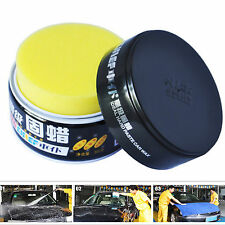Auto Car Surface Protect Soft Coat Sealant Solid Scratch Repair Renew Gloss Wax