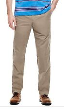 EX MARKS AND SPENCER MENS BLUE HARBOUR LUXURY LIGHTWEIGHT CHINO COMFORT WAIST.