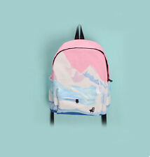 Alaska Tumblr Pastel Backpack Bag