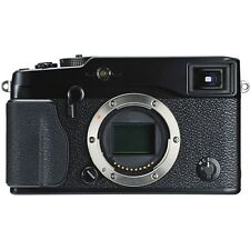Fujifilm X-Pro1 16.3 MP Digital Camera Body Only UU