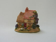 Lilliput Lane Finders Keepers + Original Box and Deeds British Made