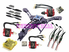 Y3 GF Tricopter 3-axis Multicopter Frame W/CC3D Flight Controller motor ESC 3M