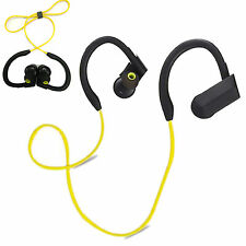 Stereo Bluetooth Headset Headphone For Samsung Galaxy S7 Edge S 6 5 4 3 2 J1 J3