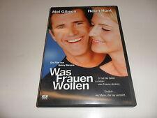 DVD  Was Frauen wollen