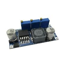 DC-DC LM2596 Step-down Adjustable Power Supply Module CC-CV LED Driver L8
