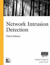 USED - Very good! Network Intrusion Detection (3rd Edition) by Stephen Northcutt