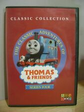 The Classic Adventures Of Thomas & Friends: Series 4..(26 Episodes)