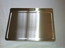 New All Clad Classic Steel Bake Sheet 10X14 (Retail $130.00)