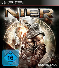 Nier per PlayStation 3 ps3 | Nuovo | tedesco!