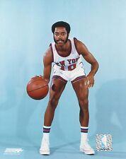 Walt Frazier New York Knicks picture 8 x 10 photo