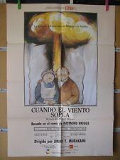 1004      CUANDO EL VIENTO SOPLA, VOCES DE IRENE GUTIERREZ CABA, FERNANDO REY, M