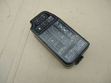 Mitsubishi Lancer CE Fuse Relay Box Cover Lid Engine Bay