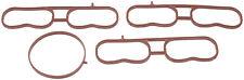 Dorman 615-711 UPPER INTAKE MANIFOLD GASKET KIT - INCLUDES THROTTLE BODY