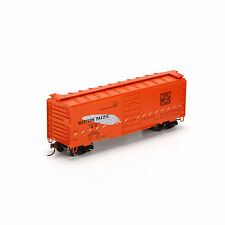 Athearn 71998 Spur H0 US Wagen 40' SUPERIOR DOOR BOX, WP #1952 NEU in OVP
