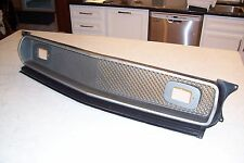 1971 1972 1973 1974 71 72 73 74 AMC JAVELIN SST AMX GRILLE ORIGINAL AM
