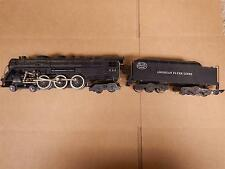 American Flyer 322 1947 Smoke in Tender Version -Nice Condition-