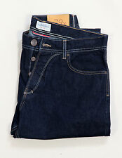 D'LOOP Japanese Selvedge Vintage Jeans �� Made in Germany /  W36 / L32