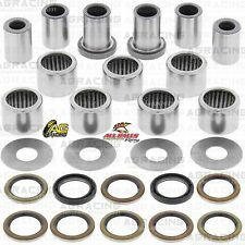 All Balls Swing Arm Linkage Bearings & Seals Kit For Gas Gas TXT Trials 125 1999