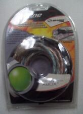 OnLine System Link Cable with Bonus online Broadband Network Cable (For XBOX)