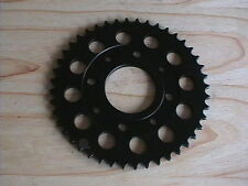 HONDA XL100 SA SZ 1978-80 MT125 K1 CD125 TB JTR 269 44 REAR SPROCKET 0269-44 NEW