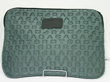 "Marc by Marc Jacobs 15"" Laptop Sleeve - Metallic Blue"