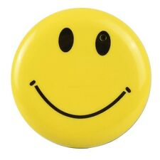 Compact Secret Smile Badge DVR Hidden Covert Spy Camera Smiley Face Pin CCTV BA