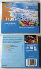 Hawaii - Slide And Slack Key Surfing Sounds .. CD TOP