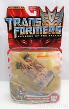 Transformers Movie ROTF Deluxe Deep Desert Brawl Figure MOSC