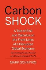 Carbon Shock: A Tale of Risk and Calculus on the Front Lines of the Di-ExLibrary