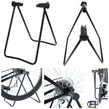 BIKE HUB Folding DISPLAY Repair Tool Stand T Floor Storage Rack Bicycle Portable