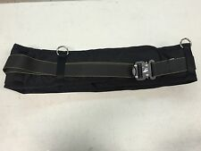 Python Safety Comfort Tool Belt Size 2X/3X