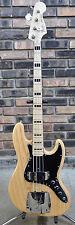Fender '75 Jazz Bass 2006 American Vintage Reissue w/Extra Case & Fralin Pickups