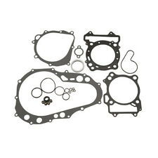 Tusk Complete Engine Rebuild Gasket Kit Set Top Bottom End HONDA TRX450R/ER