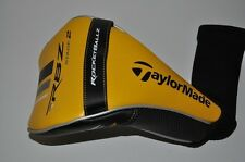 TAYLORMADE  STAGE 2 RBZ  DRIVER HEADCOVER TAYLOR MADE  NEW !!
