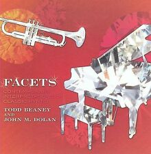 Facets by Todd Beaney (CD)
