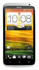 HTC One X 16GB Unlocked GSM 4G LTE Android Beats Audio Phone - White - New