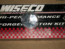 NEW WISECO BIG BLOCK CHEVY PISTONS 161427491 BBC BRODIX RACE DRAG 4.560 1.245 GM