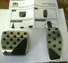 Mopar OEM 2015 2016 Jeep Renegade New Gas & Brake Pedal Kit