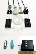 Real Micro Air Suspension KIT for 1:24 1:25 scale model cars