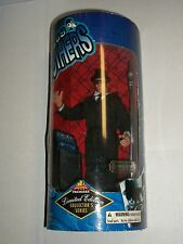 Target Exclusive Premiere Blues Brothers ELWOOD BLUES Figure MISB