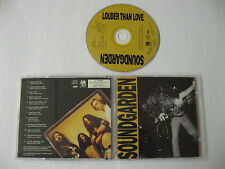 Soundgarden Louder than Love - CD Compact Disc