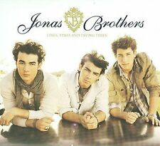 1 CENT CD Lines, Vines and Trying Times - Jonas Brothers