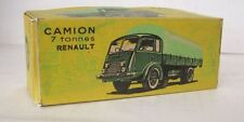 Repro Box CIJ Renault LKW/Camion 7 t