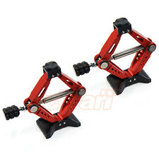 Xtra Speed Height Adjustable Scissor Jack 6 Ton 2pcs EP 1:10 RC Car #XS-59614